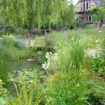 2008 principal award winner domestic garden construction between £20,000 - £50,000