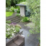2012 winner Domestic Garden Construction, between £60 - £100K, St Johns Wood, North London