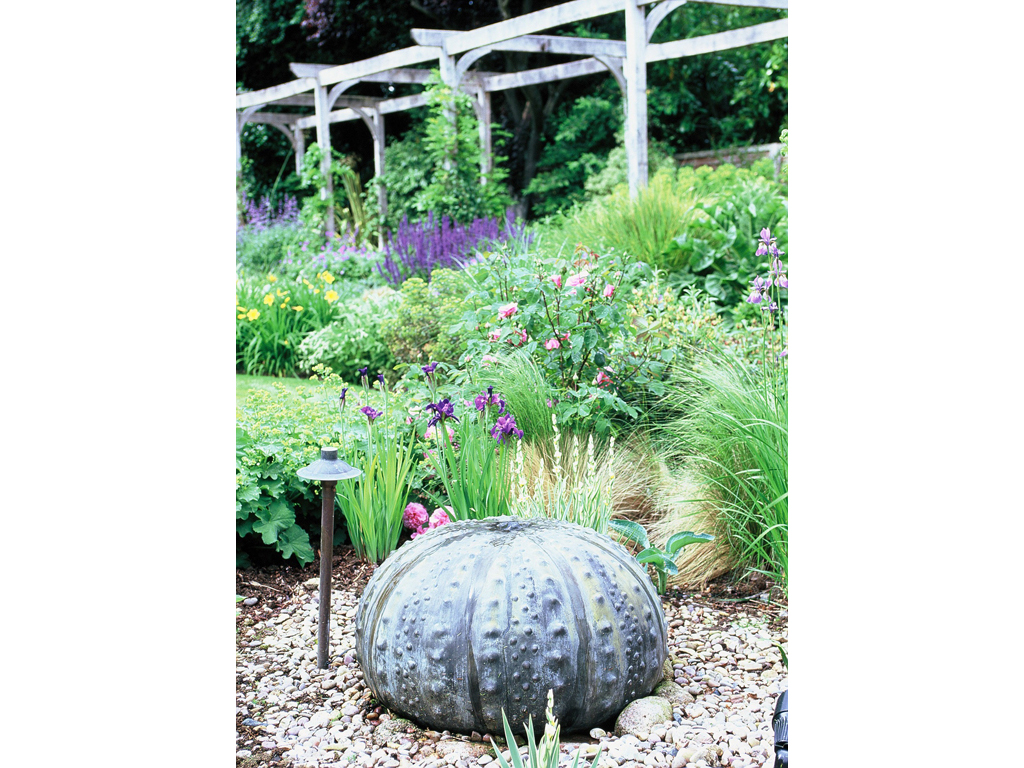 Landscape gardeners and garden maintenance services in Berkhamsted, Hertfordshire