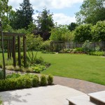 BALI Awards Winning Garden Designed by Andrew Wenham MSGD