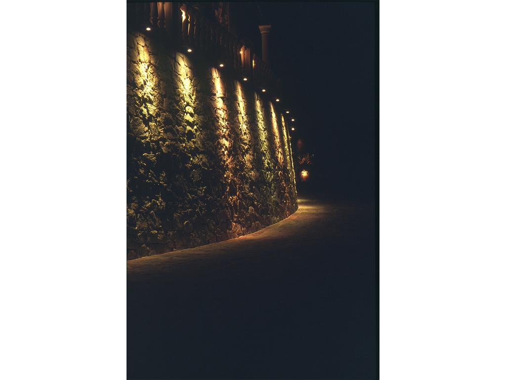 Exterior Lighting Herts