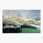 Keep your garden well watered while on holiday