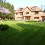 Garden design Amersham, Bucks