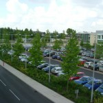 Commercial landscaping Herts