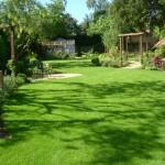 Garden design, Northamptonshire