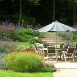 Garden design Rickmansworth, Herts