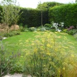 Garden design, Croxley Green, Rickmansworth, Herts