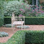 Garden design near Amersham, Buckinghamshire