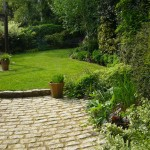 Woodland garden design, Leighton Buzzard, Beds