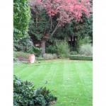 Garden design Amersham