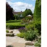 Garden design Welwyn Garden City, Hertfordshire