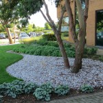 Landscape design & build, Ruislip, Middx
