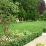 Garden design Little Chalfont, Bucks