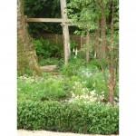 Garden design Little Chalfont, Buckinghamshire