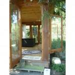 Bespoke garden room, Kings Langley, Herts