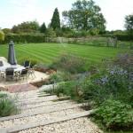 Garden design Rickmansworth, Hertfordshire