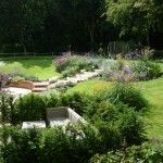 Garden design Rickmansworth Herts
