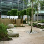 Courtyard design & build Welwyn Garden City, Hertfordshire