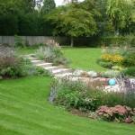 Garden design Rickmansworth Hertfordshire
