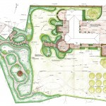 Garden Design family home in Rickmansworth, Herts