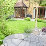 Garden design Rickmansworth