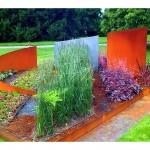 The Furnace, an Idea Garden at The Royal Botanical Gardens,  Kew