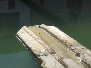 Alhambra Stone Rill