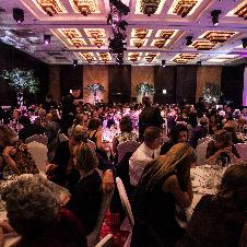 2014 SGD Awards Dinner. Great Atmosphere!