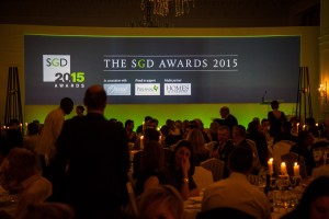 SGD Awards Ceremony 2015