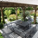 BALI award-winning garden in Pinner