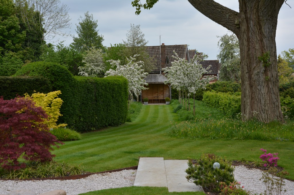 Garden Design, Kings Langley, Hertfordshire | The Garden ...