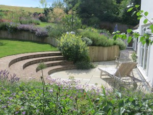 Garden design hertfordshire the garden company for Garden design hertfordshire