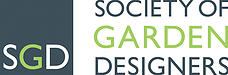 January 2018 – Society of Garden Designers logo