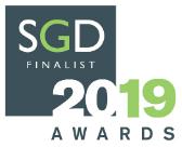 SGD awards 2019