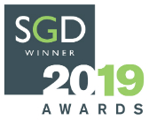 SGD award winner 2019