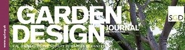 May 2019 – Garden Design Journal logo