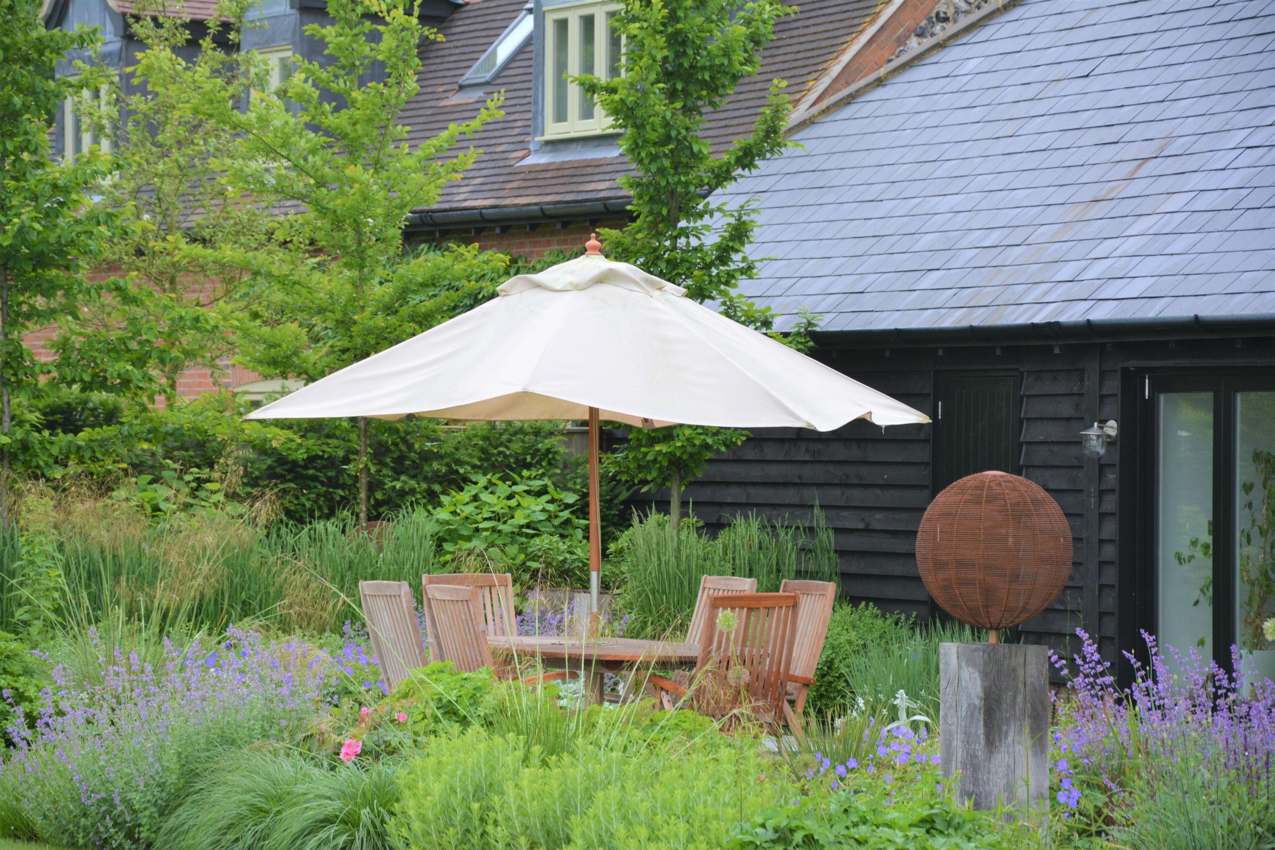 Garden designers - Hertfordshire - Buckinghamshire - North ...