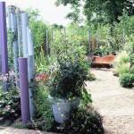 1999 RHS Hampton Court Palace Flower show