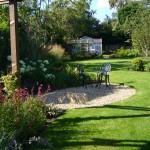 2007 winner domestic garden construction between £20,000 - £50,000, Scaldwell, Northampton