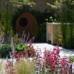 2015 winner Domestic Garden Construction, between £60k – £100k, Tring, Herts