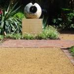 Garden design by Beverly Blackburn MSGD