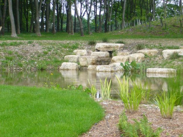 garden landscaping hertfordshire