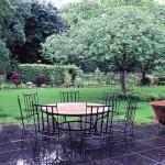 Garden designed by Debbie Roberts MSGD 2012 SGD Awards Finalist