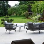 BALI Awards Winning Garden Designed by Andrew Wenham MSGD