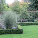 Garden design Little Chalfont, near Amersham, Bucks