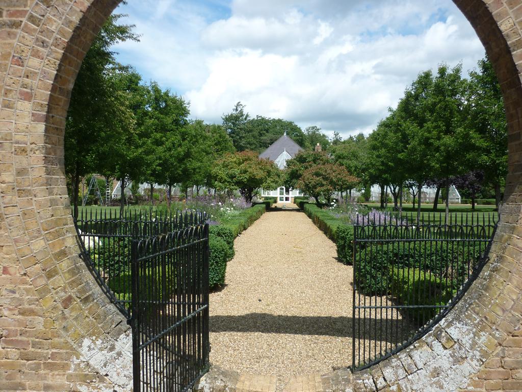 Soft landscape design & Build Ware, Hertfordshire