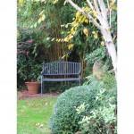 Garden design, Leighton Buzzard, Bedfordshire