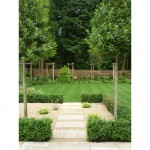 Garden design The Chilterns
