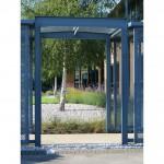 Commercial Business Park, Landscape construction, Ruislip, Middx