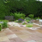 Garden design near Harpenden, Herts